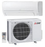 Mitsubishi Electric MSZ-HR42VF/MUZ-HR42VF Inverter
