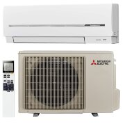 Mitsubishi Electric MSZ-SF25VE/MUZ-SF25VE Inverter