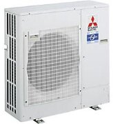 Mitsubishi Electric PUHZ-RP71VHA4 Inverter