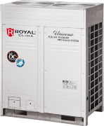 Royal Clima  UNE-450
