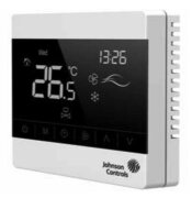 Johnson Controls T8600 MODBUS Touch Screen Сенсорный термостат