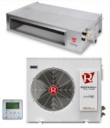 Royal Clima CO-D 24HNI/CO-E 24HNI DC Inverter