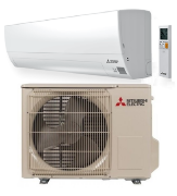 Mitsubishi Electric MSZ-BT25VG/MUZ-BT25VG Inverter с ЭНЗИМ фильтром