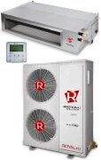 Royal Clima CO-D 60HNI/CO-E 60HNI DC Inverter