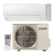 Mitsubishi Electric MSZ-HR25VF/MUZ-HR25VF Inverter