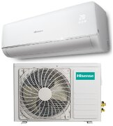 Hisense AS-24UR4SFJSA Inverter