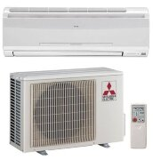 Mitsubishi Electric MSC-GE25VB/MUH-GA25VB