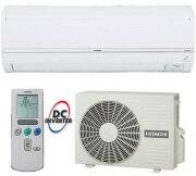 Hitachi RAC -10EH2/RAS -10EH2 Inverter