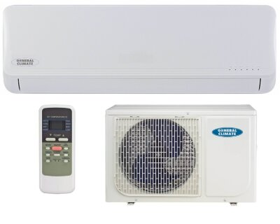 General Climate GC/GU-EAF09HN1 inverter