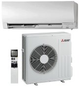 Mitsubishi Electric MSZ-FH50VE/MUZ-FH50VE Inverter